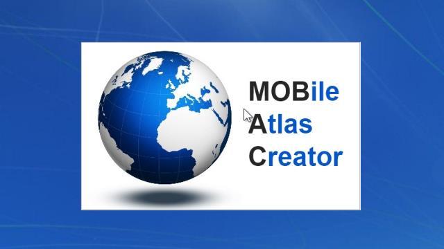 Mobile Atlas Creator 2.1.0