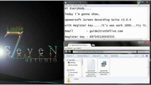 Aiseesoft Screen Recorder 2.1.6