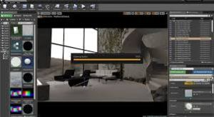 .Unreal Engine 4 4.20