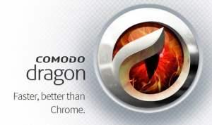 Comodo Dragon Internet Browser