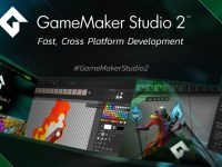 Game Maker Studio 2 2.1.5.322