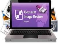 IceCream Image Resizer 2.08