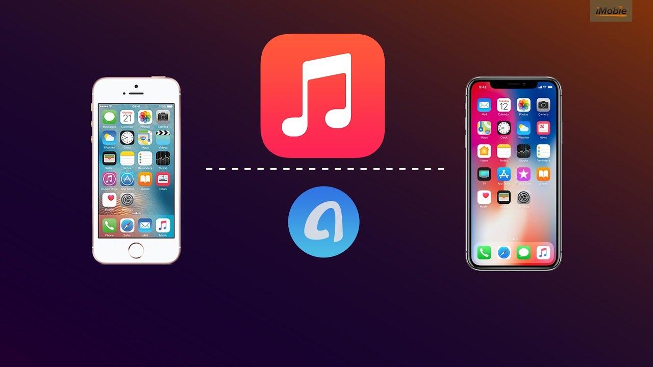 AnyTrans for iOS 7.0.3