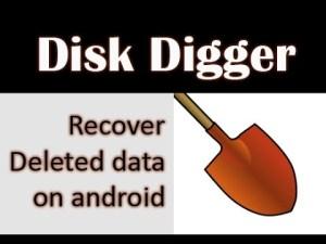 DiskDigger 1.20.9.2689 Crack