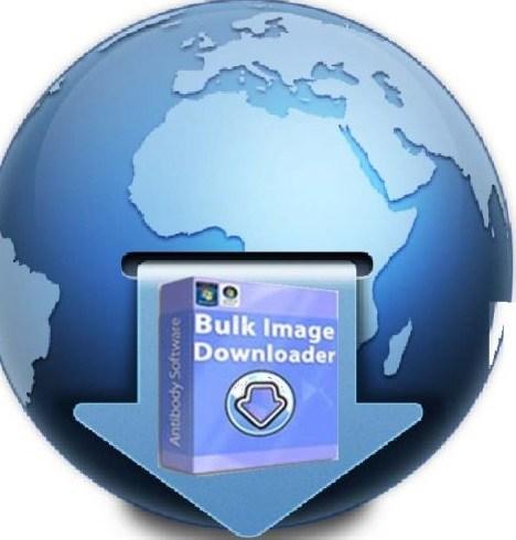Bulk Image Downloader Crack 5.34