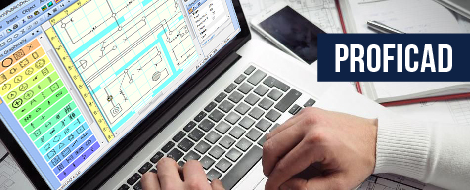 ProfiCAD 11.2.2 Crack + Activation Key [100% Working] 2022