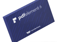Wondershare PDFelement 6.8.8.4159 Crack