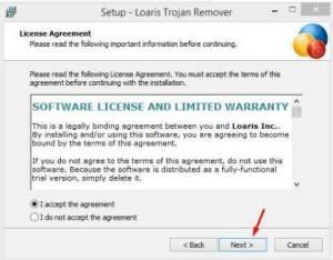 Loaris Trojan Remover 3.0.86.223 Crack