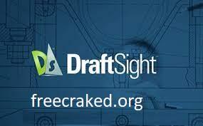 DraftSight Crack 2021 + Activation Key Free Download