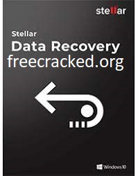 Stellar Windows Data Recovery Crack + Activation Key Free Download