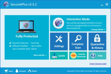 SecureAPlus Premium Crack