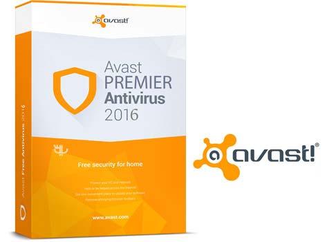Avast Premier License key 2016 Till 2050