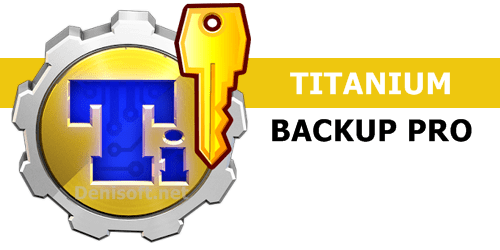 Titanium Backup Pro 7.2.4 Crack with Apk Download