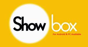 Showbox Apk Download