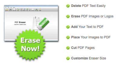 PDF Eraser Pro crack review