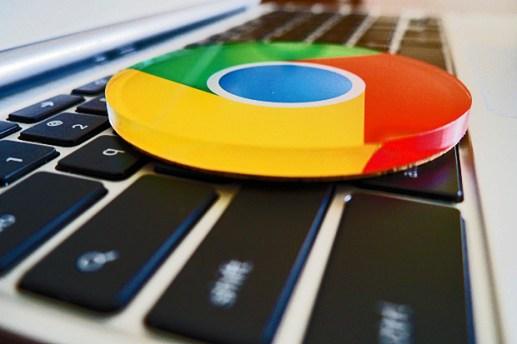 google chrome speed up