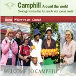 Camphill communities