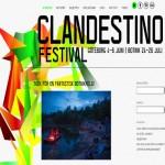 Clandestino Festival