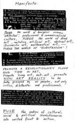 Fluxus – art or anti-art?