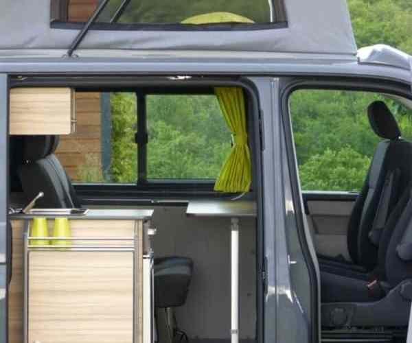 Amenagement_van_South-West L'aménagement van South-West, pour des road-trips à 4 !