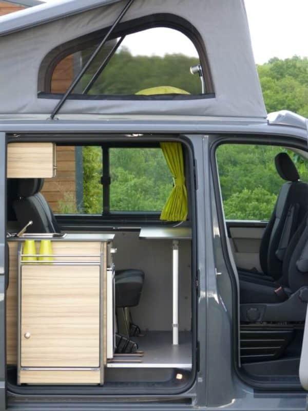 Amenagement_van_South-West Le bon aménagement pour votre van