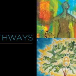 Pathways Show Card