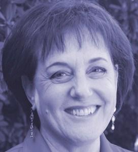 Portrait of Lydia Missaelides, MHA