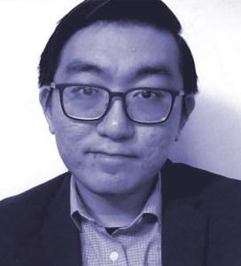John Tran portrait