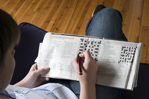 photograph regarding Washington Post Crossword Puzzle Printable known as Sunday Crosswords