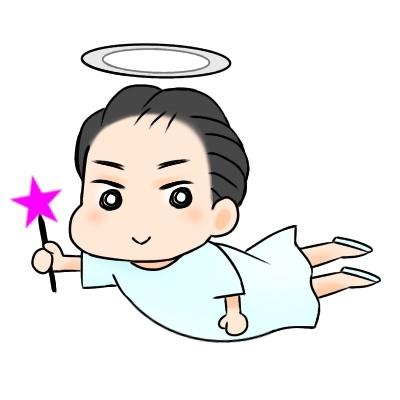 天使マーサ