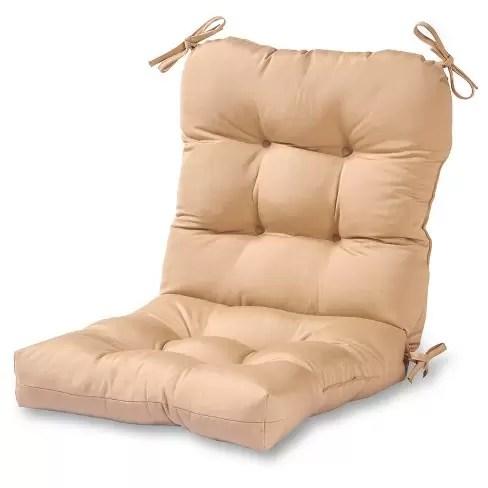 Back Seat Cushions