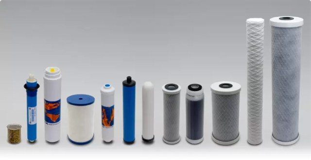 Water Purifier Cartridge