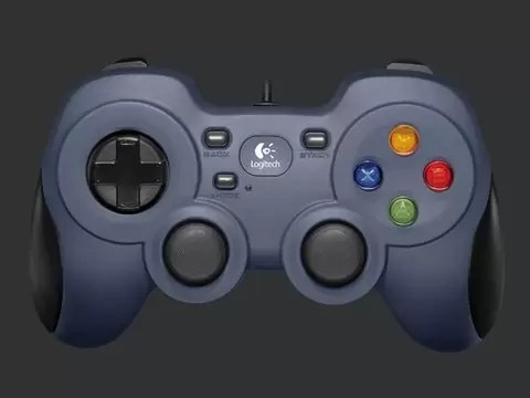 PC gamepad
