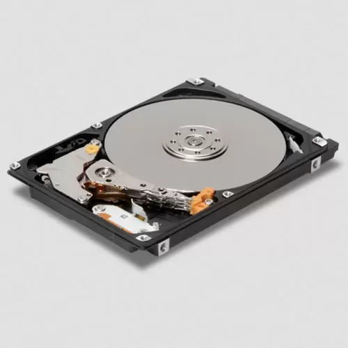 internal hard disk