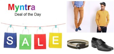 Myntra Deal of the Day