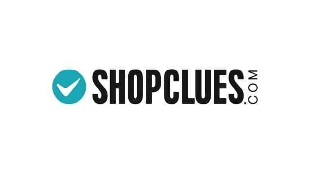 Shopclues Logo