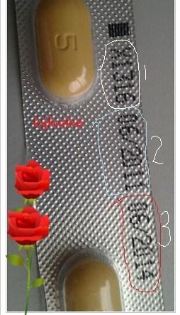 Film coated tablet ketika ini,,Glucovance 500mg/5mg