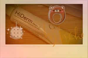 HiDerm,,kesan edit semula,,,,