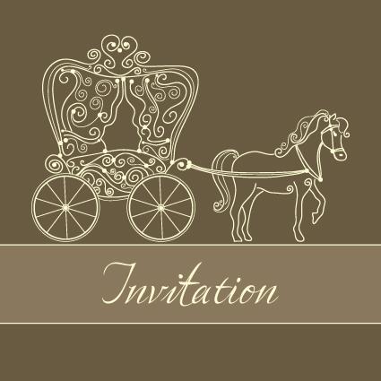 Free Wedding Invitation Cards Psd