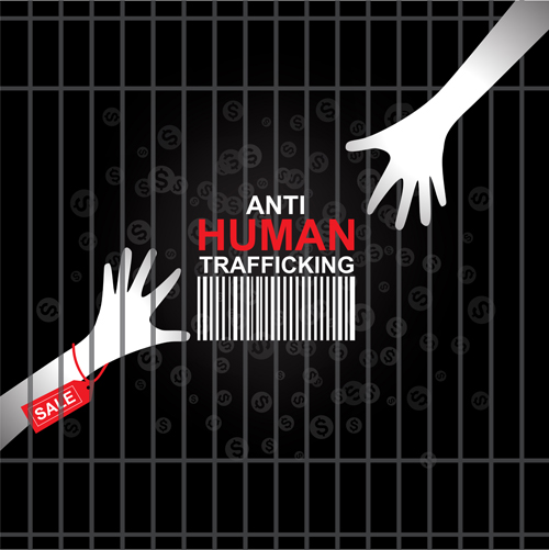 Anti Human Trafficking Public Service Advertising