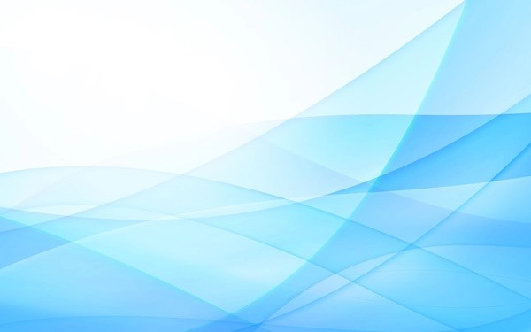 Abstract Blue Background With Line Vector Illustration Free Download