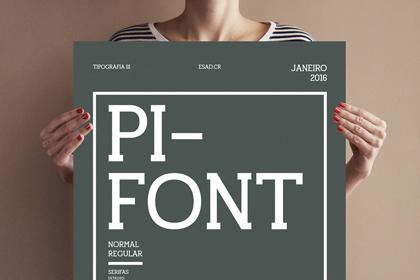 pifont-free-font