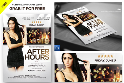 After-Hours-Party-Nightclub-Free-Flyer-Template