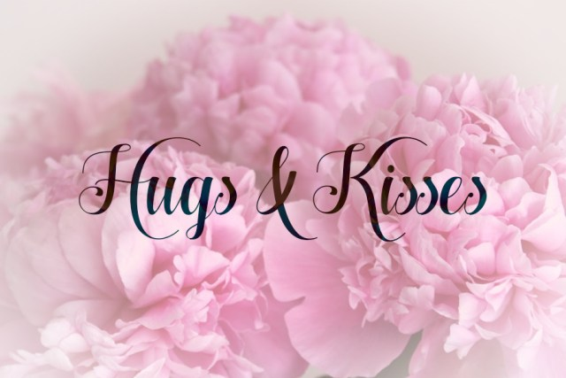 Hugs & Kisses - Free Demo