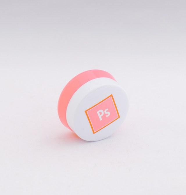 Cosmetic Packaging - Free Mockup