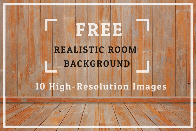 10 Realistic Room Background Vol.1