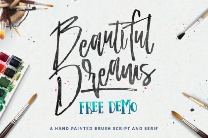 Beautiful Dream Free Demo