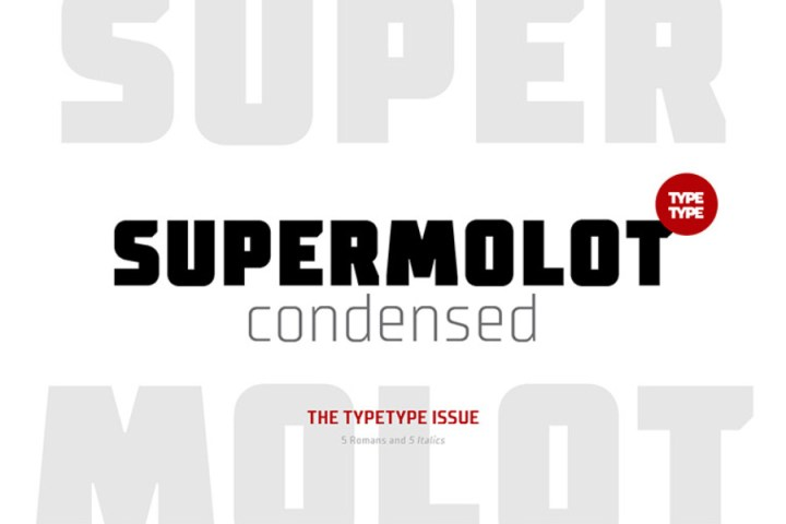 Supermolot Condensed Free Demo