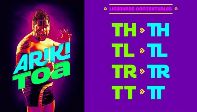 Versus Typeface Free Demo