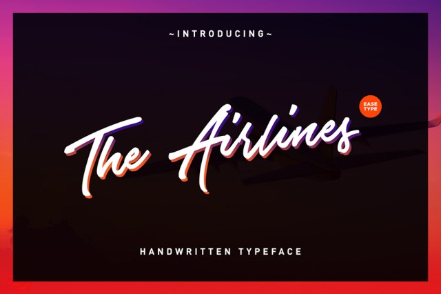 Airlines Script Free Version
